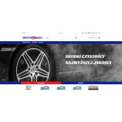 Baner - GrupaSenso.com.pl