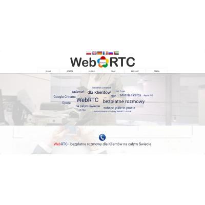 Baner - Webrtc.pl
