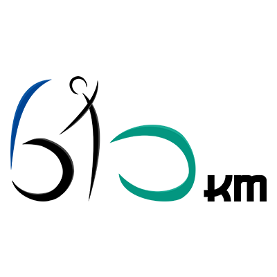 Logo - 610km