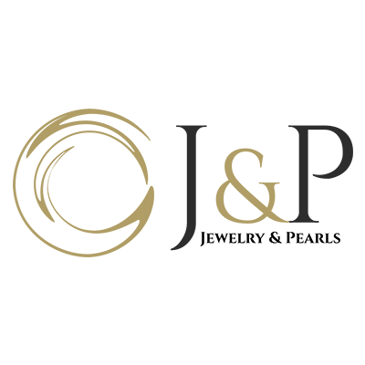 Logo - Jewelry & Pearls