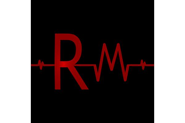 Logo - gabinet RM