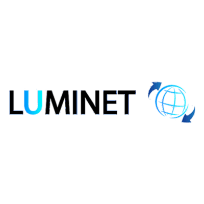 Logo - Luminet