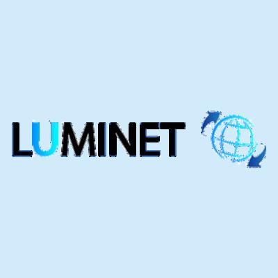 Logo - Luminet