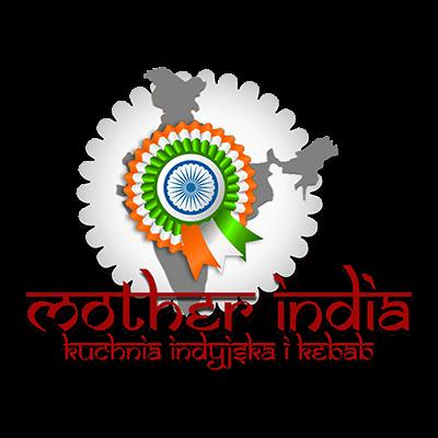 Logo - Mother India
