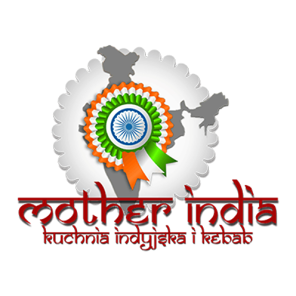 Logo - Mother India