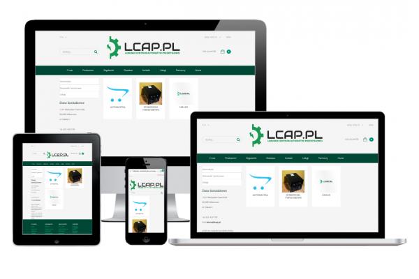www.lcap.pl