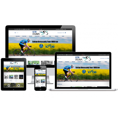 www.newultracycling.1008.pl