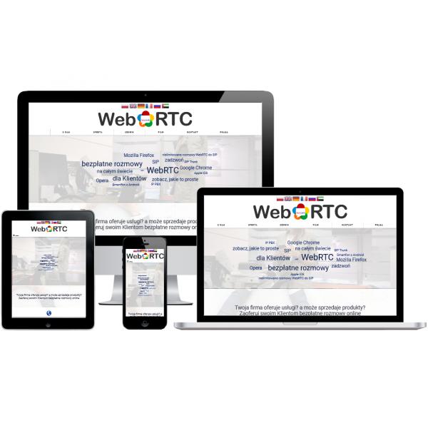 www.webrtc.pl